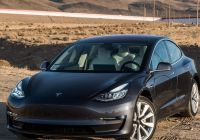 Teslamodel Elegant Tesla S $35 000 Model 3 Still isn T Here the Verge