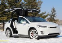 Teslamodel Fresh 2018 Tesla Model X Space Age Family Muting the Car Guide