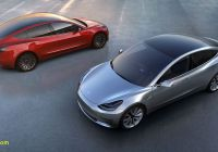 Teslamodel Fresh All About Tesla Model 3 Release New Tesla 2017 Specs and News