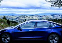 Teslamodel Fresh Tesla Model 3 Review Cleantechnica Exclusive