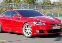 Teslamodel Fresh Tesla Model S P100d Plaid Everything We Know