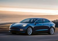 Teslamodel Fresh Tesla S Model 3 isn T A Luxury Car but It S Priced Like One