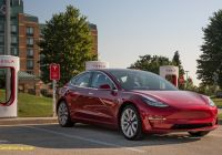 Teslamodel Fresh the Week In Tesla News 2019 Delivery Goal Met Model 3