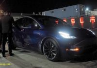 Teslamodel Inspirational Riding In Tesla S Very Quick Model Y Crossover