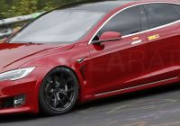 Teslamodel Inspirational Tesla Model S Plaid Production Date Revealed by Elon Musk