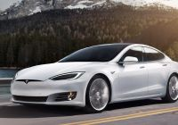 Teslamodel Inspirational Tesla Releases New Longer Range Model S and Model X with
