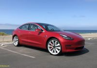 Teslamodel Inspirational Tesla S Model 3 Performance S some Real Track Time Roadshow