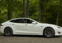 Teslamodel Inspirational Tesla S Models S and X aren T Changing Anytime soon Ceo