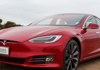 Teslamodel Lovely Tesla Model S P100d Review the Ultimate Status Symbol Of