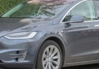 Teslamodel Luxury Tesla Model X