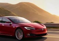 Teslamodel New 2020 Tesla Model S Review Pricing and Specs