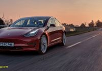 Teslamodel New Tesla Model 3 with Ludicrous Mode and 100 Kwh Battery Hinted
