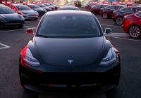 Teslamodel Unique Tesla Model 3 Production Bottleneck Tied to Suppliers