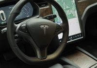 Teslamodel Unique Tesla Model S Review Subtle Changes Mean Big Things for