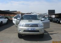 The Car Lot Beautiful toyota fortuner 3 0d 4d 4×4 Heritage Edition for Sale In