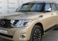 To Buy Used Car Unique Used Nissan Patrol 5 6l Se Platinum 2014 Car for Sale In Dubai