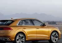 To Tesla Acoustic Tech Awesome when Coupé Meets Suv the New Audi Q8