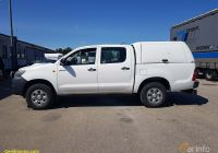 Toyota 2014 Lovely toyota Hilux Double Cab 2014