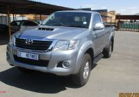 Toyota 2016 Inspirational toyota Hilux 3 0d 4d Raider for Sale In Gauteng