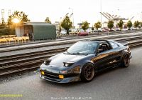 Toyota Celica 2006 Awesome A Restored toyota Mr2 that Lives for the Twisties
