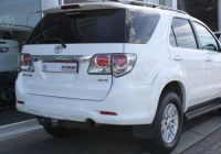 Toyota Certified Awesome 2012 toyota fortuner 3 0d 4d 4×4 Auto Mossel Bay Automark