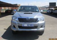 Toyota Certified Beautiful toyota Hilux 3 0d 4d Raider for Sale In Gauteng