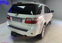 Toyota Certified Elegant Buy 2011 toyota fortuner 3 0d 4d 4×4 for Sale In
