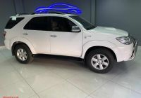 Toyota Certified Inspirational Buy 2011 toyota fortuner 3 0d 4d 4×4 for Sale In