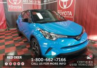 Toyota Certified Pre Owned Awesome Certified Pre Owned 2019 toyota C Hr Xle Premium Fwd Sport Utility
