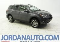 Toyota Certified Pre Owned Beautiful Certified Pre Owned 2016 toyota Rav4 Limited Sport Utility Awd