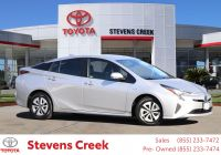 Toyota Certified Pre Owned Best Of Certified Pre Owned 2018 toyota Prius Two Hatchback Fwd Hatchback