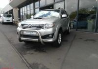Toyota Certified Unique Buy 2014 toyota fortuner 3 0d 4d R B for Sale In