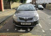 Toyota Chaser for Sale Elegant Approved Used toyota Avensis for Sale In Uk