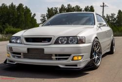 Awesome toyota Chaser for Sale