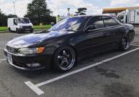 Toyota Chaser for Sale New Ebay toyota Mark 2 Drift Track Rare Import Like Chaser