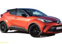 Toyota Chr Used Beautiful toyota C Hr Suv 2020 Review