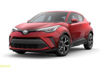 Toyota Chr Used Luxury 2020 toyota C Hr S Sportier Face and android Auto