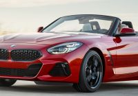 Toyota Convertible Luxury the Next Generation Bmws Will Have their Own Distinct