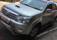 Toyota Corolla 2010 Best Of toyota fortuner 3 0d 4d for Sale In Gauteng