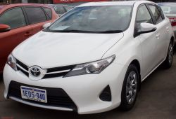Best Of toyota Corolla 2014