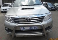 Toyota Corolla 2014 Fresh toyota fortuner 3 0d 4d Limited for Sale In Gauteng