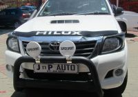 Toyota Corolla 2015 Beautiful toyota Hilux 3 0d 4d Double Cab Raider for Sale In Gauteng