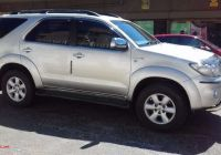 Toyota Corolla for Sale New toyota fortuner 3 0d 4d 4×4 Auto for Sale In Gauteng