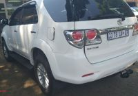 Toyota Corolla Sport Luxury toyota fortuner 3 0d 4d 4×4 for Sale In Gauteng