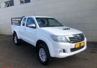 Toyota Dealership Awesome 2013 toyota Hilux 3 0d 4d Xtra Cab 4×4 Raider