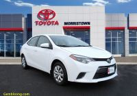 Toyota Dealership Near Me Awesome Used Vehicles for Sale In Morristown Nj toyota Of Morristown