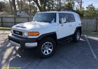 Toyota Fj Cruiser for Sale Awesome Pre Owned 2014 toyota Fj Cruiser 4wd 4dr Auto