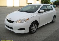Toyota Matrix for Sale Awesome 2010 toyota Matrix Overview Cargurus