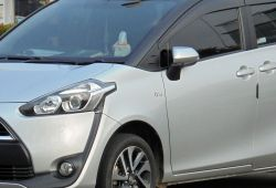 New toyota Matrix for Sale
