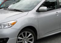 Toyota Matrix for Sale Beautiful File 2nd toyota Matrix Xrs 09 14 2010 Wikimedia Mons
